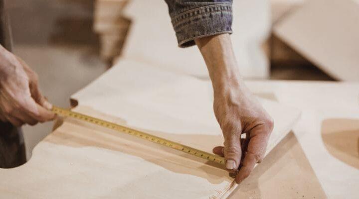 manualidades con madera